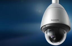 Pan/Tilt/Zoom Dome Network Cameras