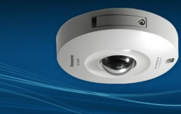 360-degree Network Cameras
